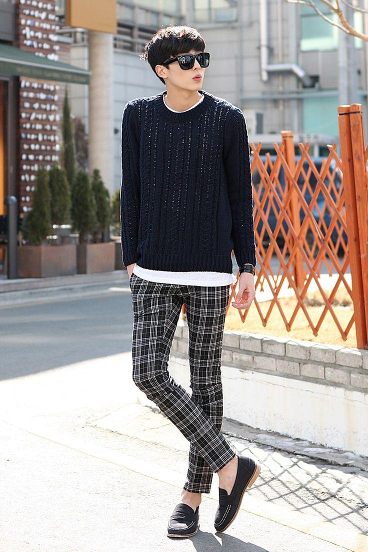 Korean Fashion. ZenQ Style! www.itsmestyle.com/ #menswear #menstyle #menstyle…