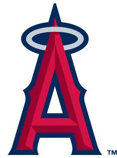 Los Angeles Angels of Anaheim Logo - Chris Creamer's Sports Logos Page - SportsLogos.Net