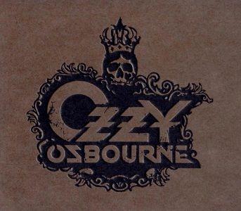 """Ozzy Osbourne - """"Black Rain"""""""