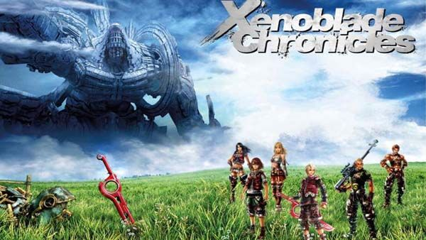 Xenoblade Chronicles WII ISO is an action role-playing game developed by Monolith Soft and published by Nintendo for the Wii. Initially released in Japan in 2010, and was later released in Europe in 2011 and in North America in 2012.   Game Info : Release Date:June 10, 2010 Genre : Action RPG Publisher: Nintendo Developer:  Monolith Soft, File size: 6.   #ActionRPG #MonolithSoft #Nintendo