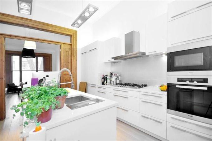 lights in kitchen alternative to recessed lighting vintage modern. Black Bedroom Furniture Sets. Home Design Ideas