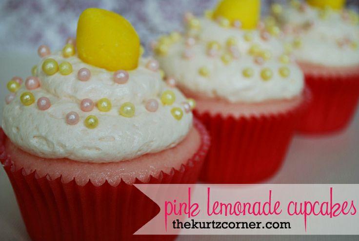 ... on Pinterest | Naan flatbread, Pink lemonade cupcakes and Ho ho cake