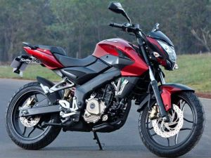 After an array of rumours and speculations, Bajaj Auto has finally opened bookings for the much awaited Pulsar 200 NS motorbike.