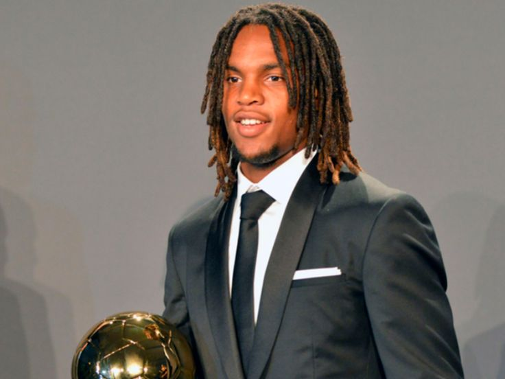Renato Sanches: Golden Boy