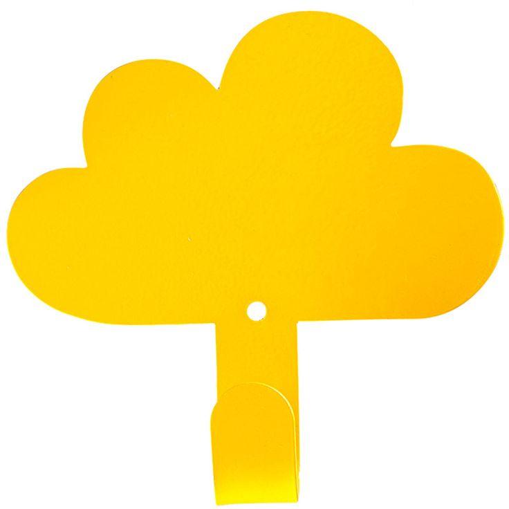 KROK MOLN - en gul och en grå
