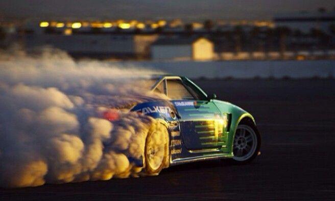 Drifting anyone