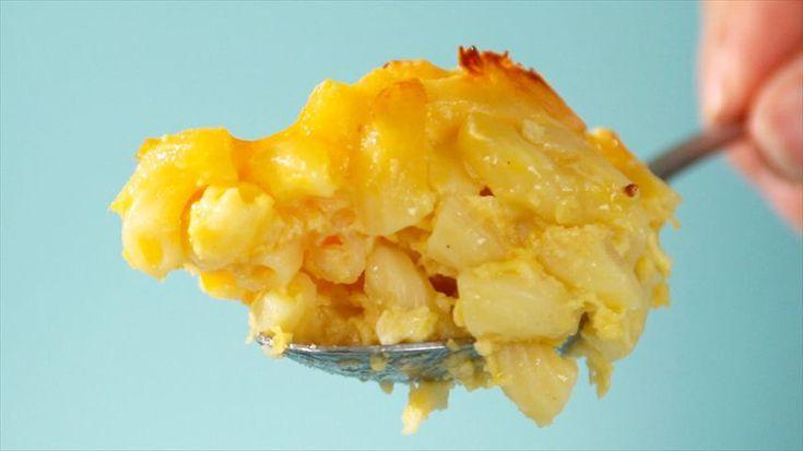 Make a Better Mac 'n' Cheese