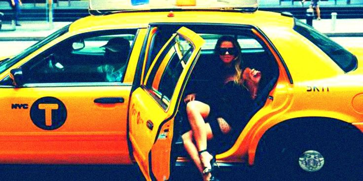 We Asked 10 NYC Cab Drivers For Their Best Relationship Advice