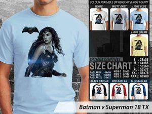 Batman v Superman 18 TX - Ocean Seven