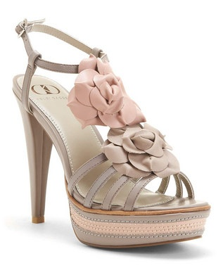 : Pretty Shoes, Taupe Hania, Fashion Shoes, Red Shoes, Summer Shoes, Dark Taupe, High Heels, Hania Sandals, New Shoes