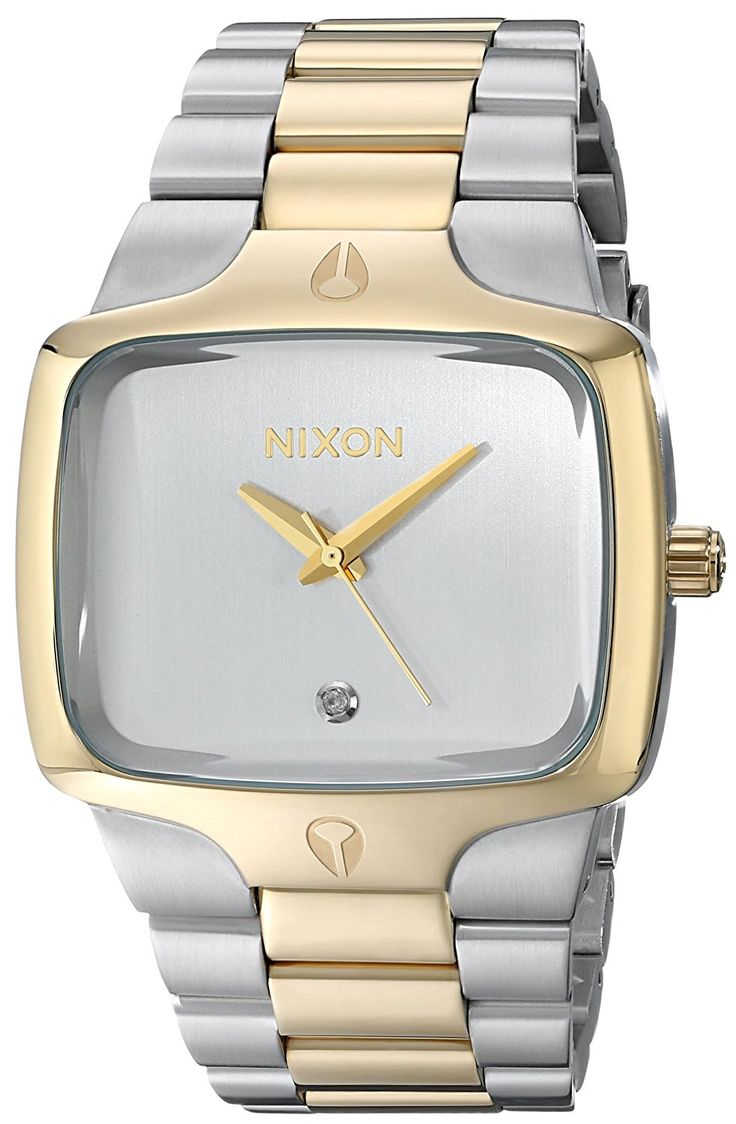 Nixon Women's A1401431 Player Watch >>> More info could be found at the image url.