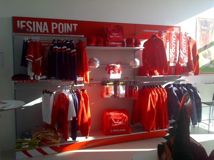 Jesina Point