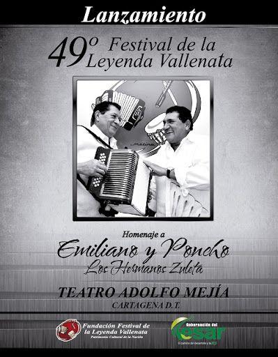 El festival vallenato tendrá su primer lanzamiento en territorio Colombiano en la ciudad de Cartagena, en esta oportunidad la Heróhica...