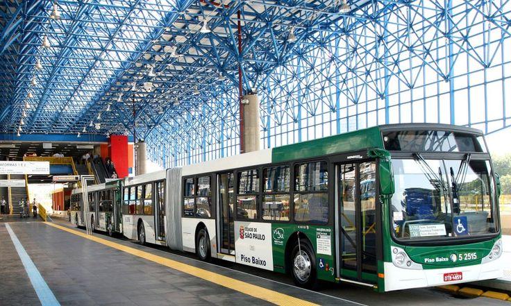 Ônibus funcionarão de madrugada em SP - Dicas Apontador