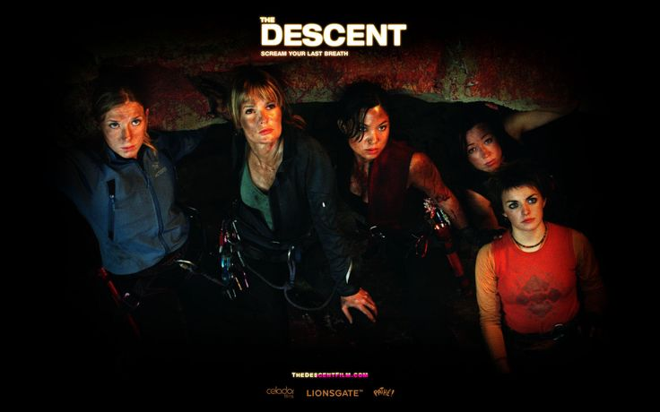 Watch Streaming HD The Descent, starring Shauna Macdonald, Natalie Mendoza, Alex Reid, Saskia Mulder. A caving expedition goes horribly wrong, as the explorers become trapped and ultimately pursued by a strange breed of predators. #Adventure #Horror http://play.theatrr.com/play.php?movie=0435625