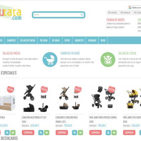 Kukutaka: sillas de paseo baratas con asesoramiento profesional sin salir de casa