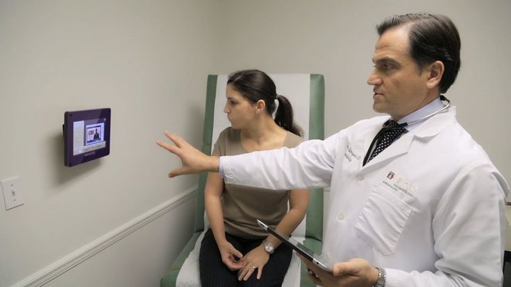The Power of Digital Video by Dr. Guillermo Valenzuela, M.D.