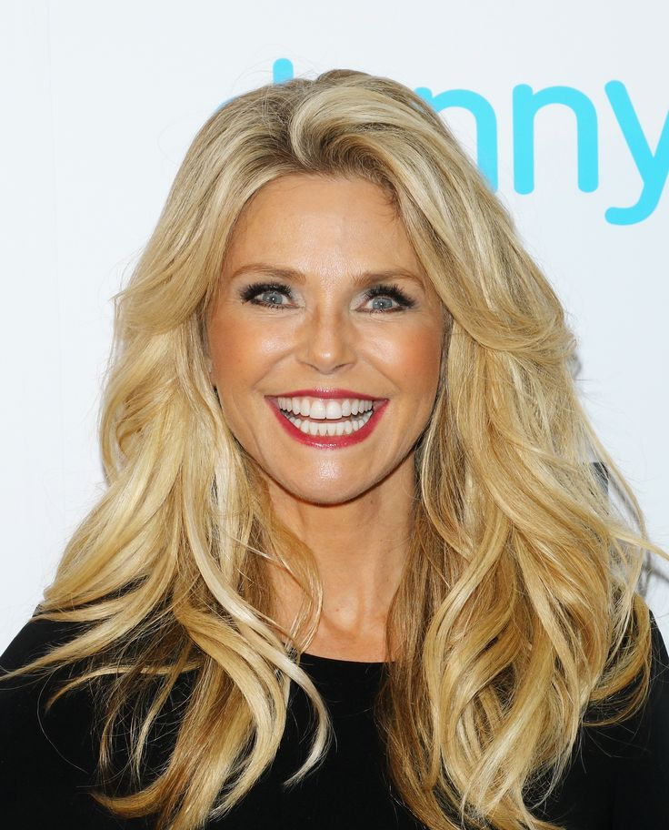 Christie Brinkley Makes a Plastic Surgery Confession