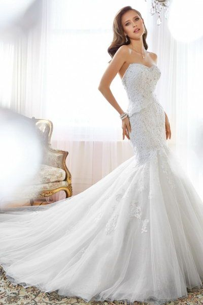 42 best 2015 sophia tolli bridal images on pinterest for Wedding dresses chattanooga tn