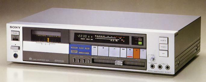 TC-FX77の画像