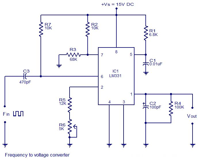 832 best images about Free Electronics Circuits on Pinterest ...