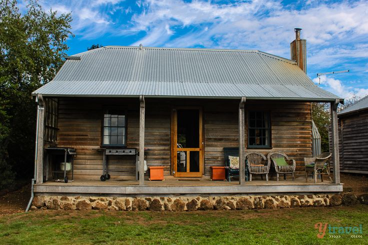 Stay at Brickendon Estate: a World Heritage convict site in Tasmania, Australia
