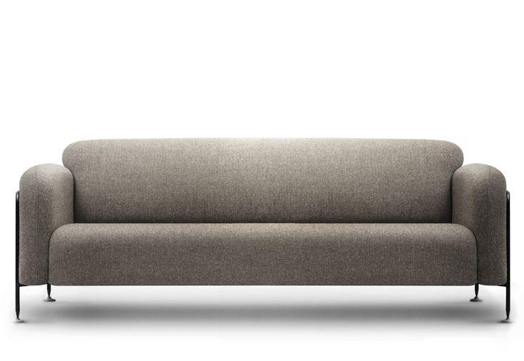 Chris Martin: Mega Sofa for Massproductions