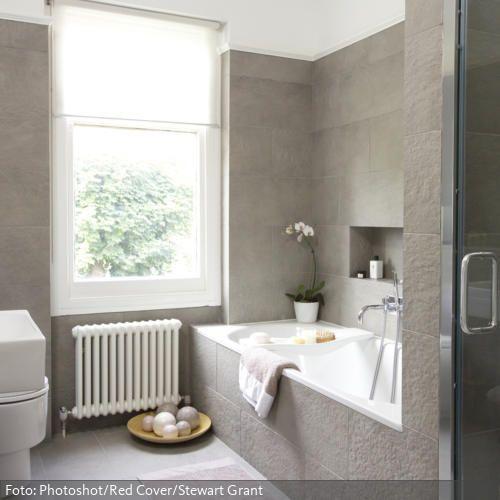 10 best badezimmer images on pinterest bathrooms. Black Bedroom Furniture Sets. Home Design Ideas