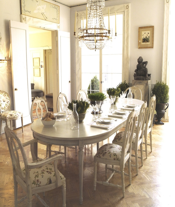 dining table gustavian dining table a gustavian inspired dining