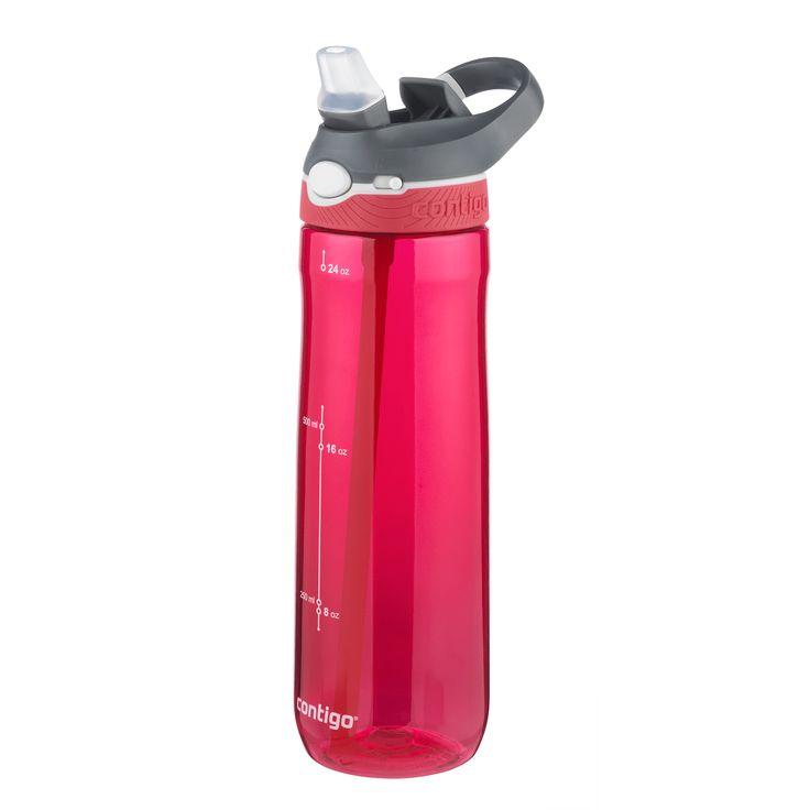 Ashland BPA-mentes kulacs, 720ml – az én contigóm