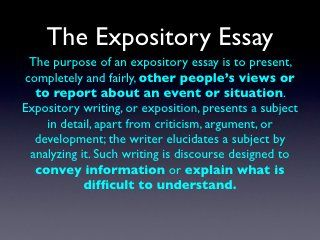 expository writing harvard Faculty of the subcommittee on expository writing susan pedersen, professor of leo damrosch, harvard college professor and the ernest bernbaum professor of.