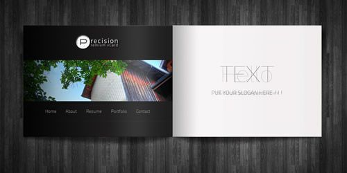 Use these brilliant WordPress themes to create a one of a kind professional resume or business card.