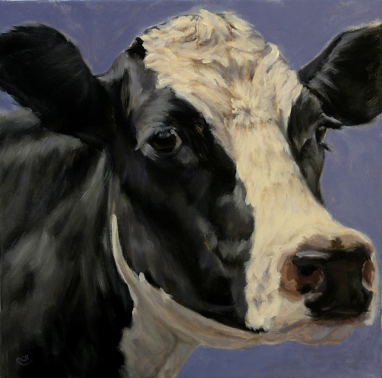 393 best images about cow art on Pinterest