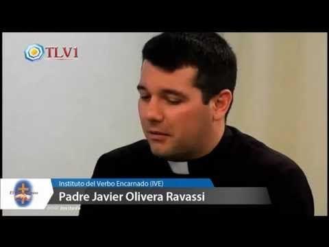 """Hugo Verdera entrevista al RP Javier Olivera Ravassi, Sacerdote en el Instituto del Verbo Encarnado. Escritor del Libro: """"Que no te la cuenten"""" Publicación en donde cuenta sobre las acusaciones que generaron las leyendas negras de la Iglesia Católica."""