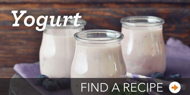 Countertop Yogurt Culture : yogurt recipes cultures for health more advice cultures dairy yogurts ...
