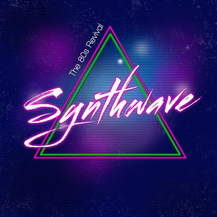 Synthwave by Various Artists