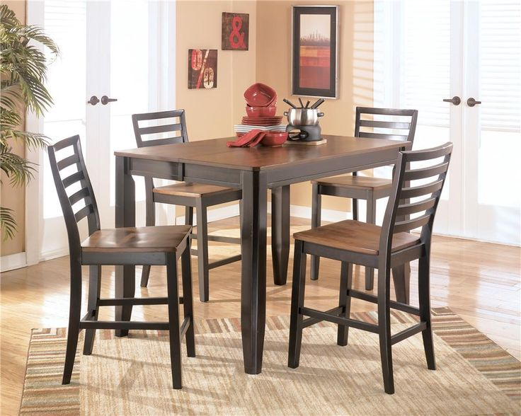 best Furniture Dining Room PubGathering Height Tables