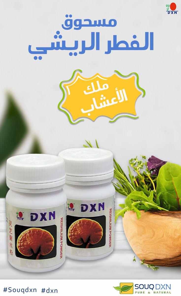 مسحوق الفطر الريشي Pure Products Food Takeout Container
