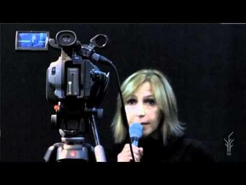 Friuli Futur Forum & Chiara Endrigo   VISUALDISPLAY Visual Marketing Advisor