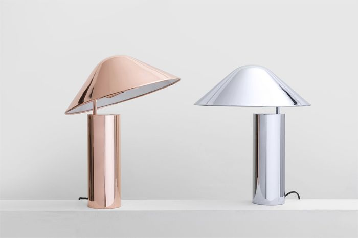 TENT LONDON 2014: a Lamp Inspired by a Buddhist Master