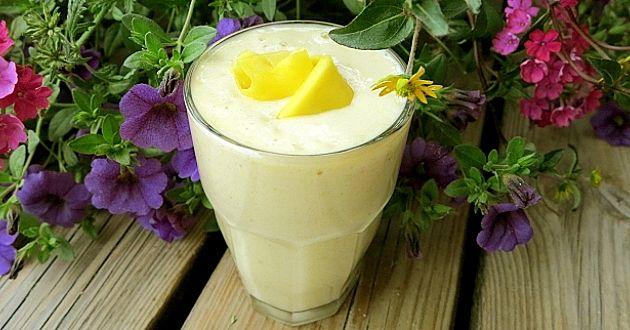 Recept: Banan smoothie efter träning | Sporthälsa