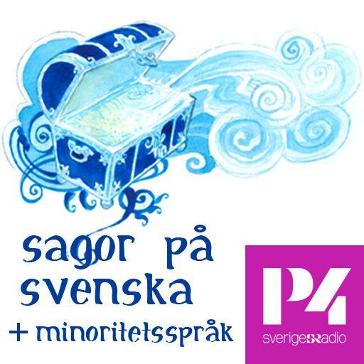 SR Sagor på svenska och minoritetsspråk
