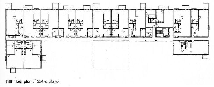 Wozoco plan - Journey for Architecture: WOZOCO housing by MVRDV