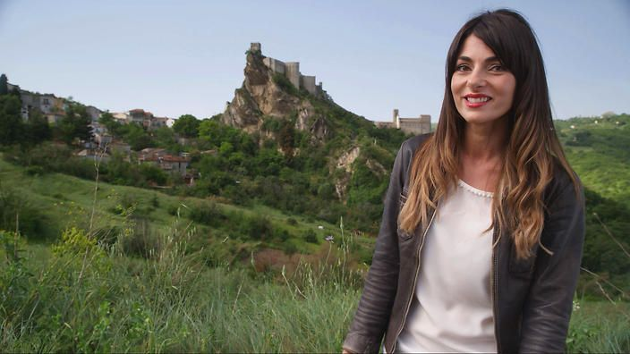 Silvia Colloca shares her travel intel of the Abruzzo, Le Marche and Molise regions in these online-exclusive videos.