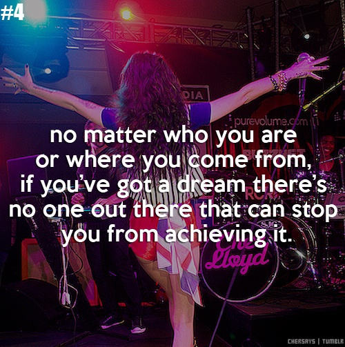 cher lloyd quotes - Google Search