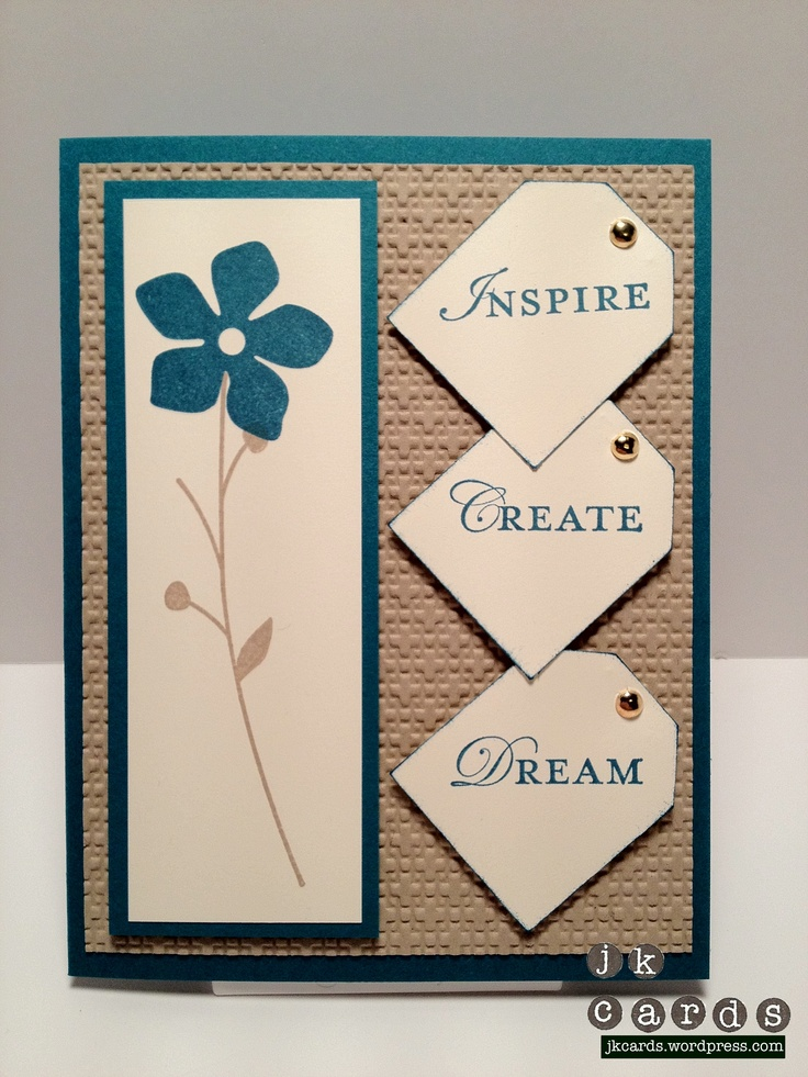 Paper Players, Stampin' Up!, Occasions Mini, For All You Do, Loving Thoughts, Big Shot