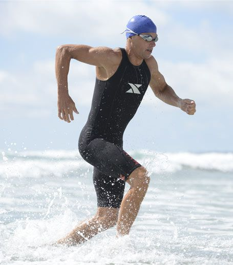 #FC3Fitness Best Triathlon Wetsuits For Men and Women