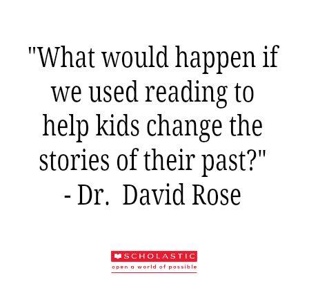 CAST: David H. Rose