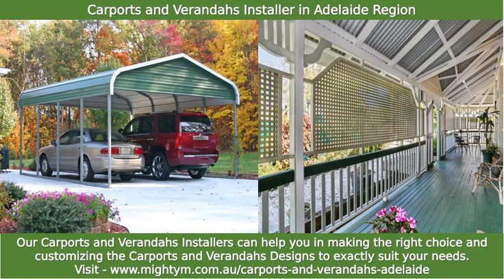 10 best Carports and Verandahs Adelaide images on Pinterest | Au ...