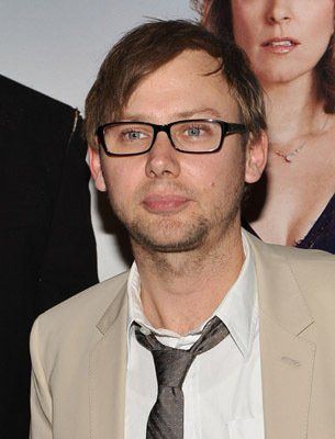 Jimmi Simpson at event of Date Night (2010)